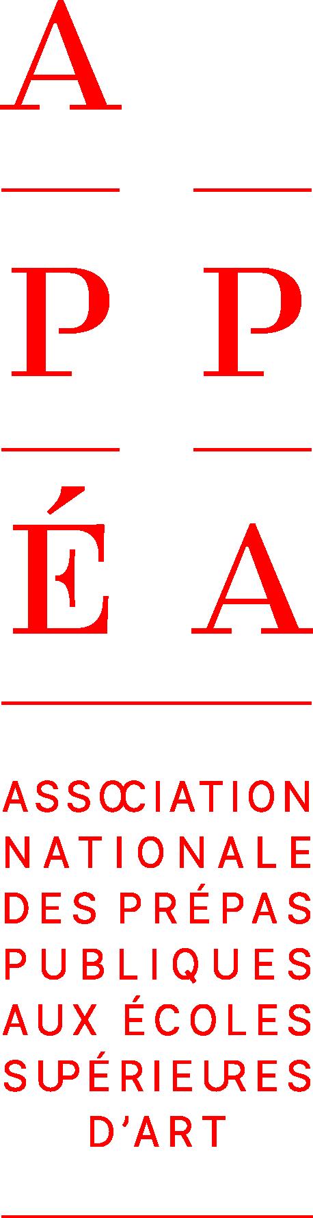 Logo APPEA